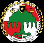 Logo Koperasi